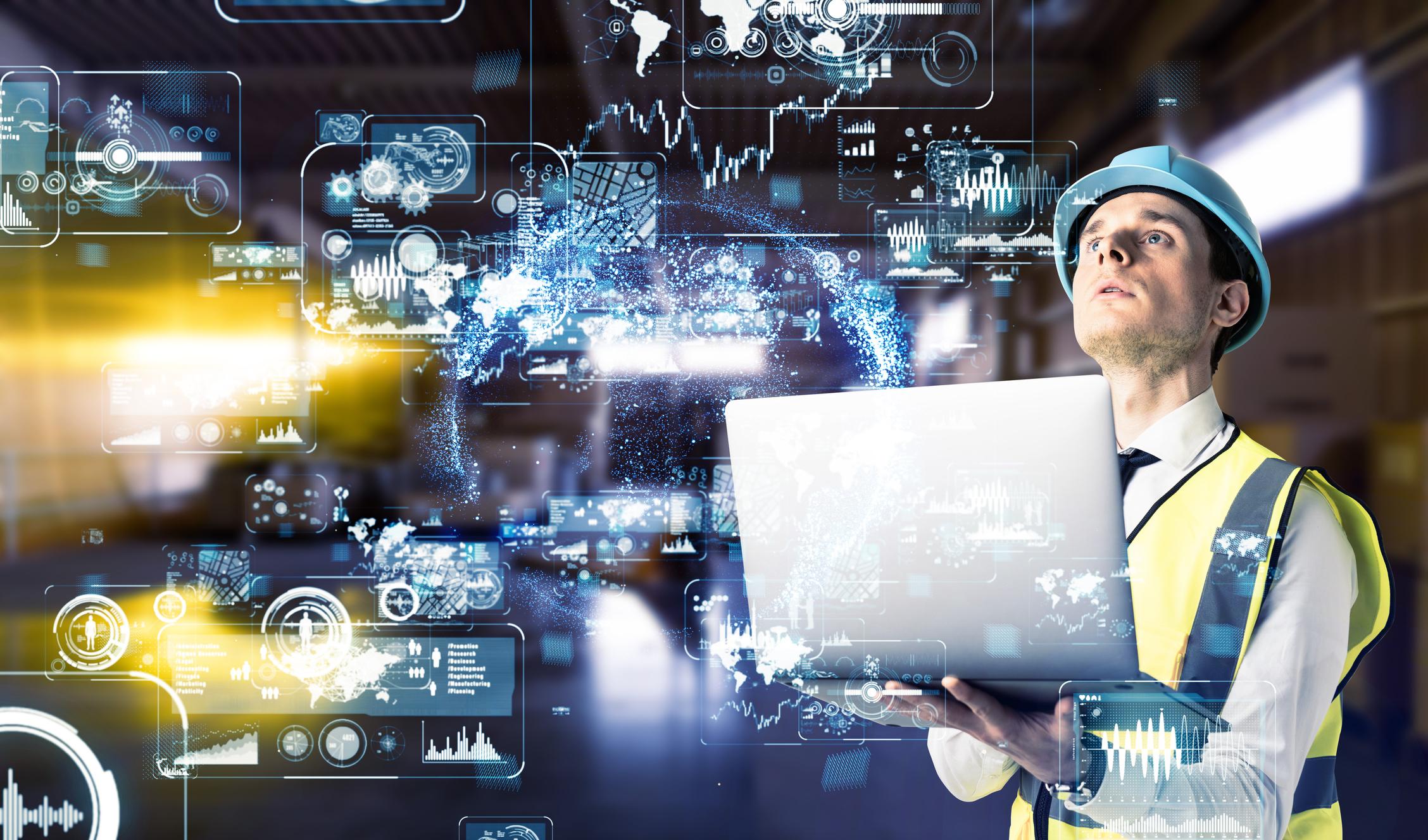 Wprowadzenie do Przemysłu Przyszłości